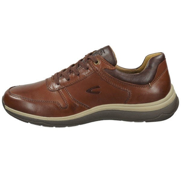 Peak Low Lace Shoe